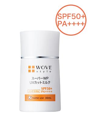 Super WP UV Cut Milk 50